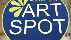 The Art Council's 50th Anniversary