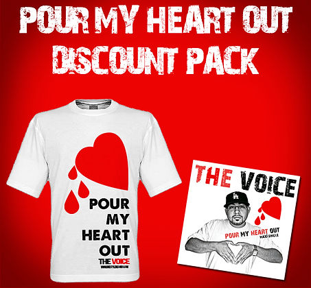 Pour My Heart Out Bundle
