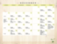 01_Aguacate_monthly calendar - november_
