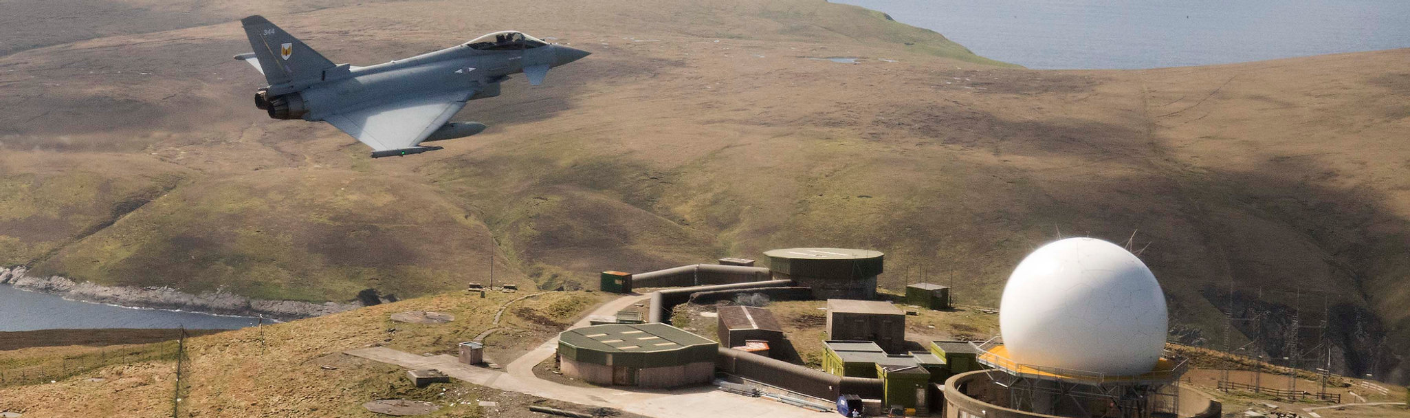 Military RADAR Air Conditioning