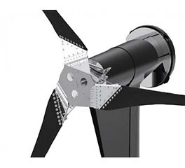 Military Wind Turbine
