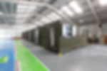 Military Container Shelter Manufacture