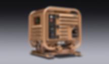 Military DC Generator