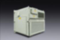 Container Air Conditioner