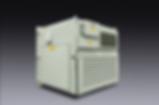 Military RADAR air-conditioner