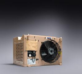 Military Transit Case Air-Conditioner