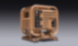 Air Cooled DC Military Diesel Generator