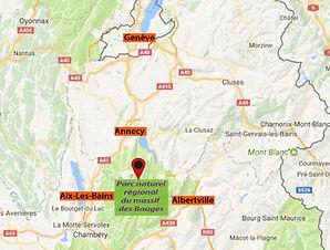 Bellecombe en Bauges 73340