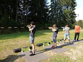 biathlon été à pied gérardmer Hautes-Vos