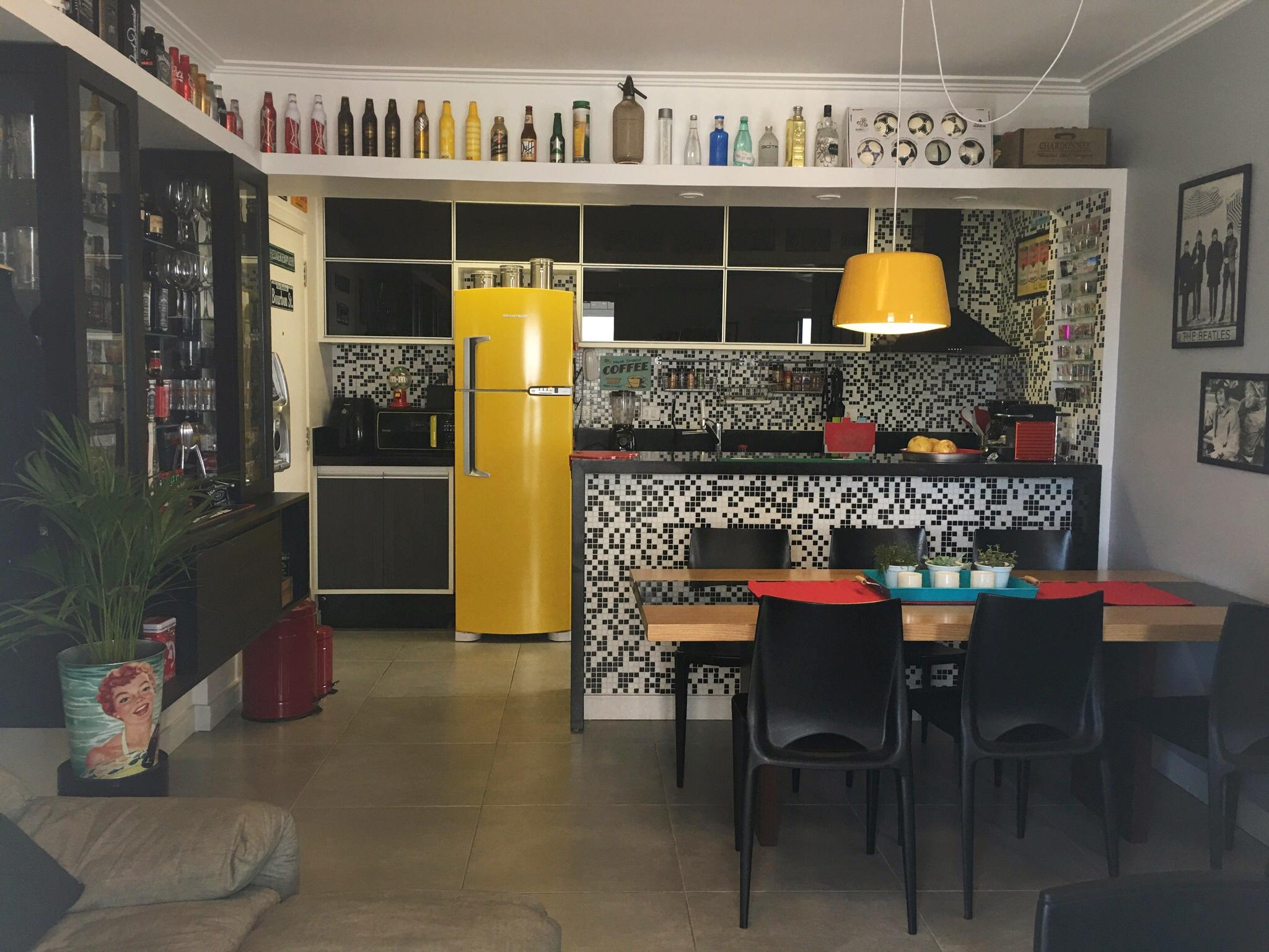 Apartamento Girassóis