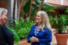 Dianne A. Allen mentoring
