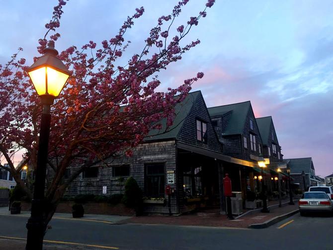 Loved it in Nantucket