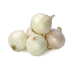 Vegetable: Sweet White (Heirloom / Open -�Pollinated) Grown with Liqui-Dirt!