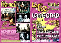 Kan'n Noz 2013