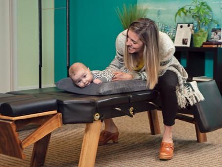Why Kids & Babies Get Adjusted
