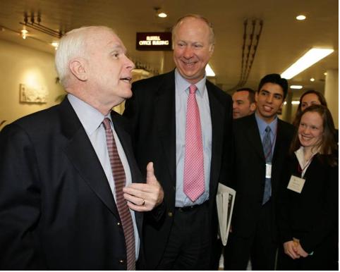 Senator McCain
