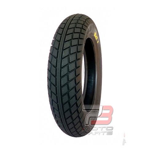 "10"" PMT 90/85R10 Full Wet Rain Tire for Ohvale GP0 Bucci CRF50 MiniGP Scooter"