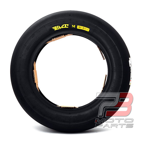 "12"" PMT 130/75R12 Minimoto Racing Slick Tire Super Soft / Soft / Medium Rear"