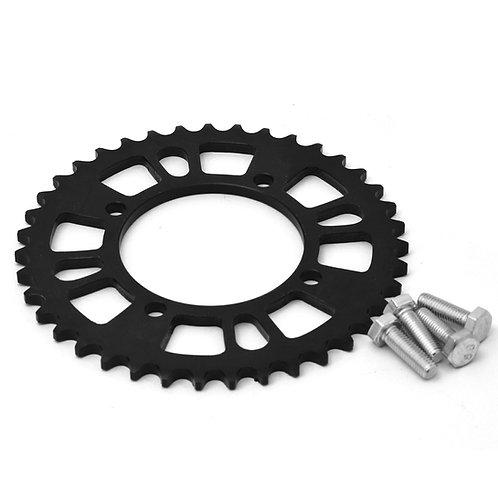 Mag Wheels Steel Rear Sprockets Various Sizes