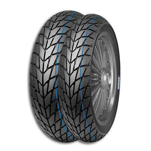 "12"" Mitas MC-20 Monsum  Wet Weather Racing Rain Tires"