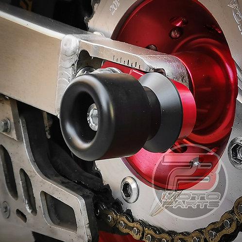 MadLabs Honda CRF150R Axle Sliders Kit