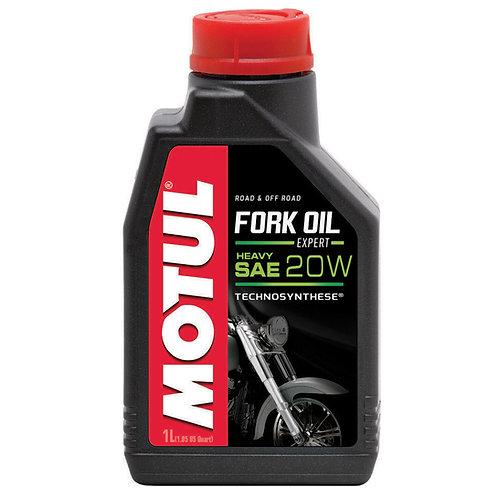 Motul Fork Oil Expert 20W Heavy (1 Liter)