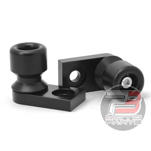 MadLabs Kawasaki KX65 Rear Axle Slider Kit