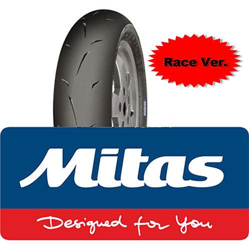 "12"" Mitas MC35 S-RACER 2.0 Tires"
