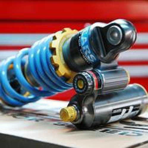 Kawasaki Ninja 250 / 300 Gears Racing H2+ Rear Shock