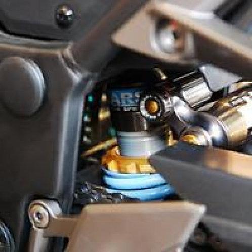 Kawasaki Ninja 400 Gears Racing H2+ Rear Shock