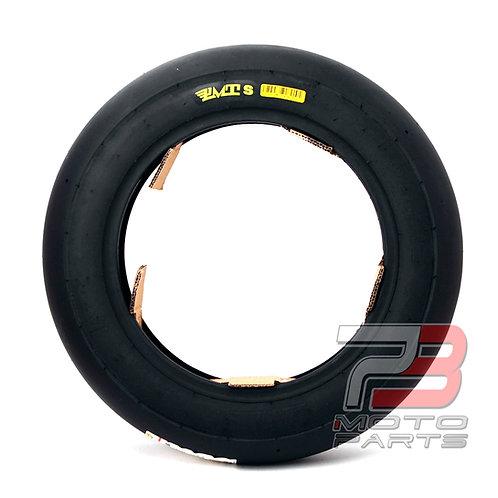 "12"" PMT 100/90R12 Minimoto Racing Slick Tire Soft / Medium / Hard Front"