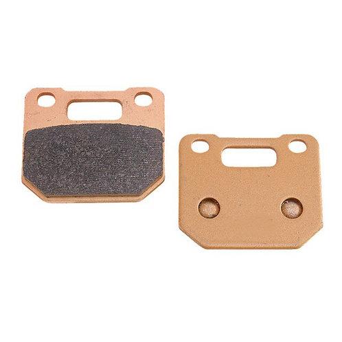 Sintered Brake Pads for RPM Caliper