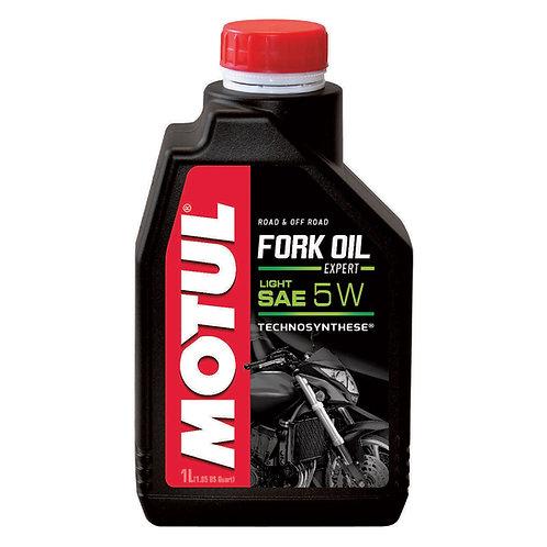 Motul Fork Oil Expert 5W Light (1 Liter)