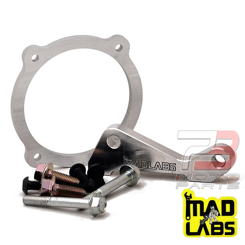 "MadLabs Radial Mount Big Brake Kit for CRF150R & CR85 (12"" wheels)"