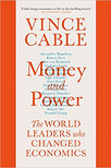 Money and Power - Vince Power
