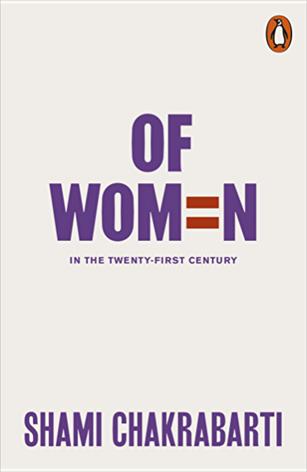 Of Women - Shami Chakrabarty