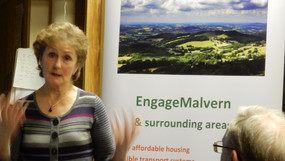Madeleine addresses transport challenges