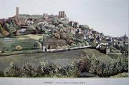 019 Turenne, vue générale du château, côté Nord.jpg