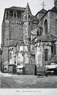 027 Brive, église Saint Martin, côté Nord.jpg