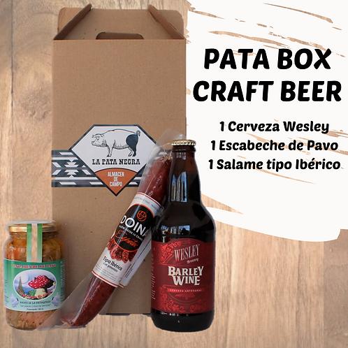 Pata Box Craft Beer