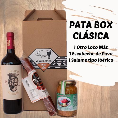 Pata Box Clásica