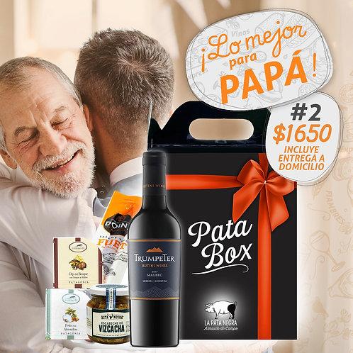 PataBox 2, Día del padre