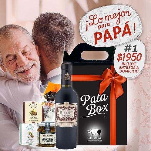 PataBox 1, Día del padre