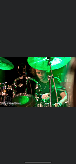 Drummer Hoizi
