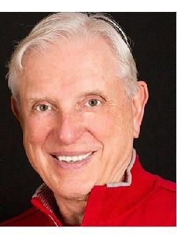 Bill Scheiderich