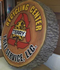 TERRY TREE SERVICE