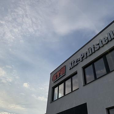 GTÜ Kfz-Prüfstelle | Rhein-Ruhr