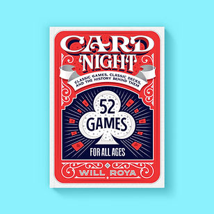 Card Night cover