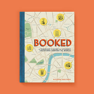 Booked cover
