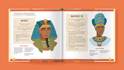 A Child's Introduction to Egyptology interior 3